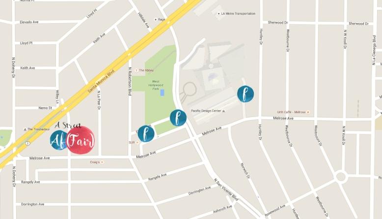 Parking Map 1