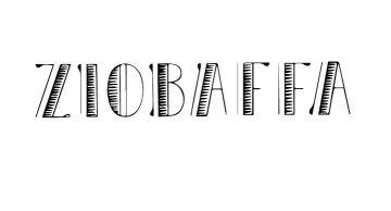 ZIOBAFFA Logo