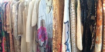 The Kit Vintage, Vendor of A Street Affair