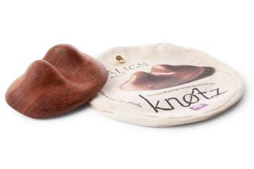 Knotz Massage Tools, A Street Af(Fair) Vendor