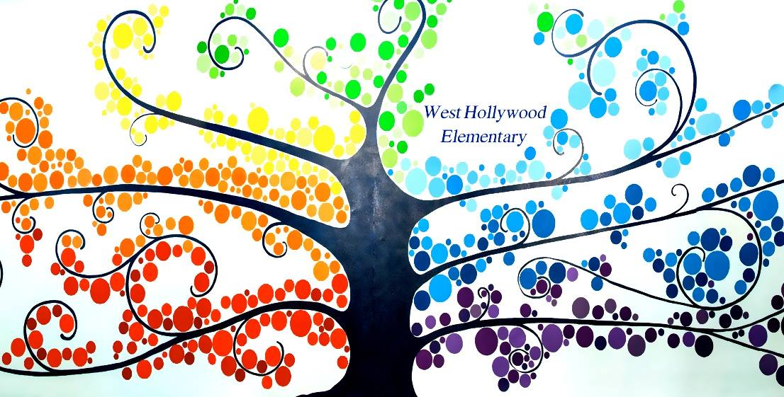 West Hollywood Elementary, A Street Af(Fair) Vendor
